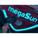 Мокра кърпа Mega Sun