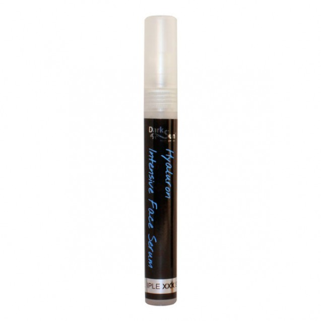 DARK SUN - HYALURON INTENSIVE FACE SERUM 10ML.