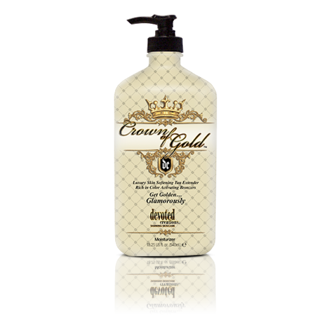 Crown of Gold ™ 540ml.