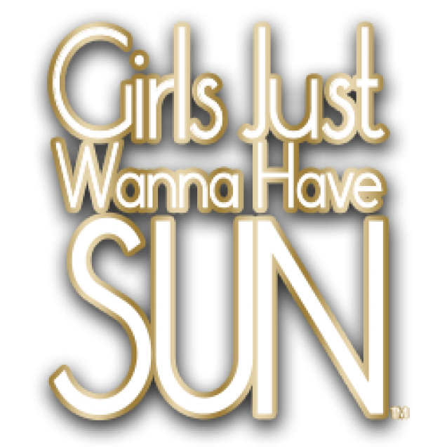 Girls just wanna have sun 250ml.