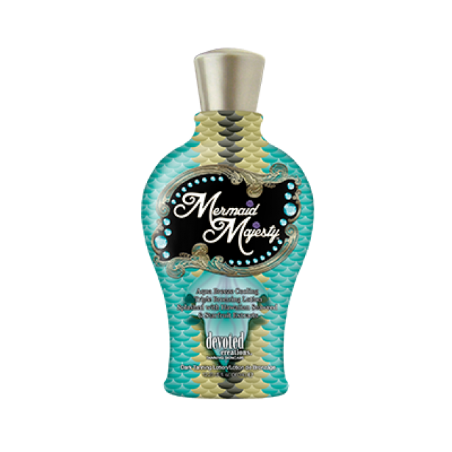 Mermaid Majesty Cooling 360ml.