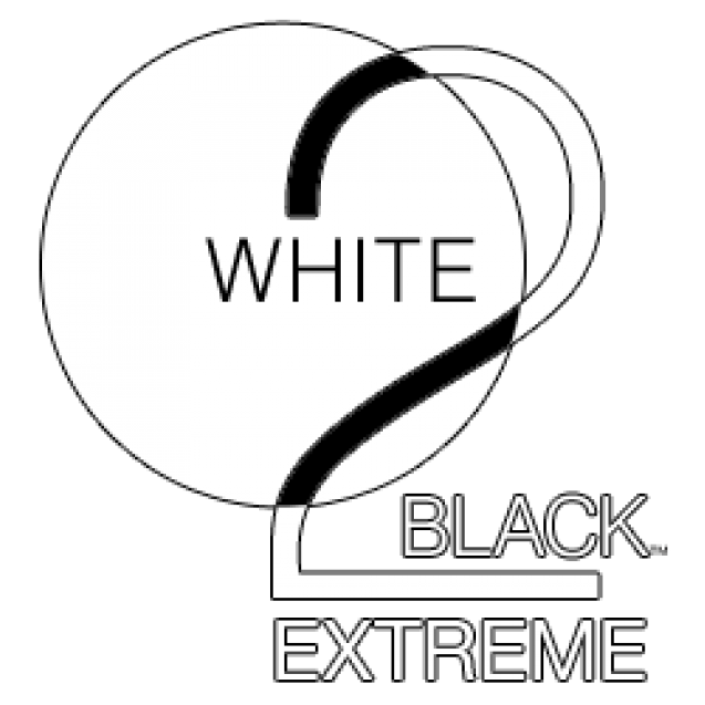 White 2 Black: Extreme™ 260ml.