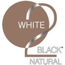 White 2 Black: Natural Bronzer™ 260ml.