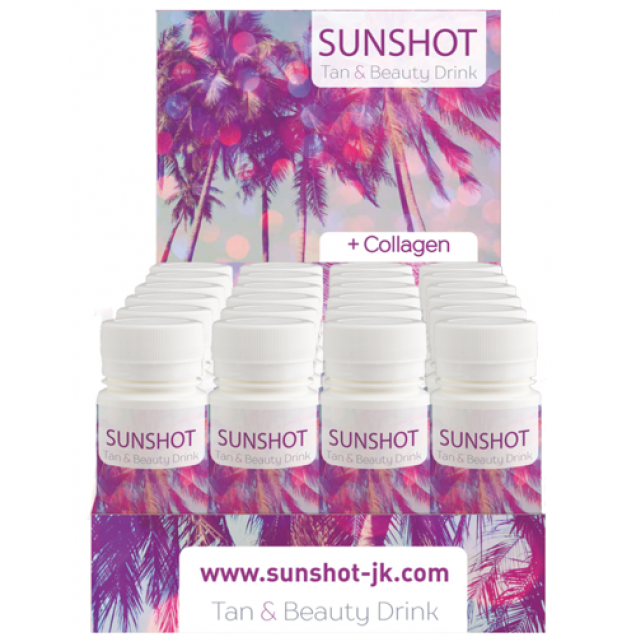 SUNSHOT 60ml.