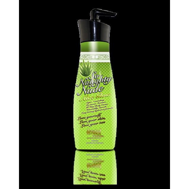 SNN Aloe Glow™ 550ml.