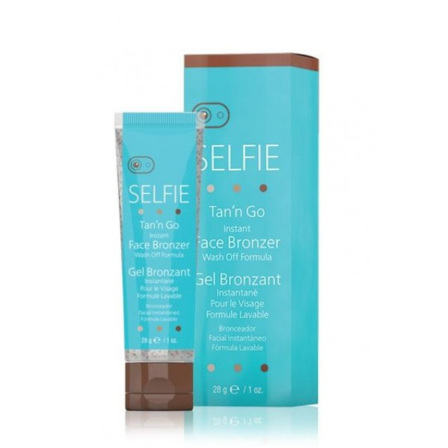 Selfie Instant Face Bronzer 28gr.