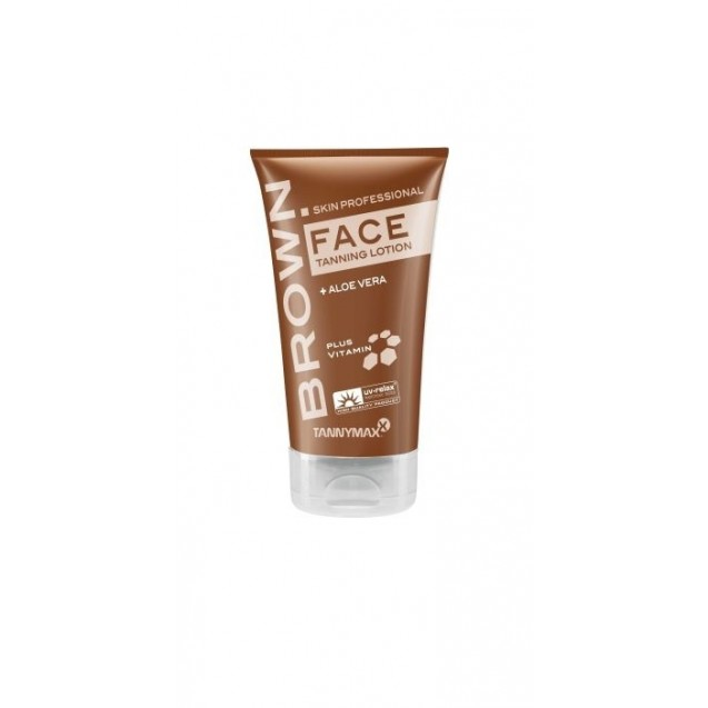 Brown Face 50ml.