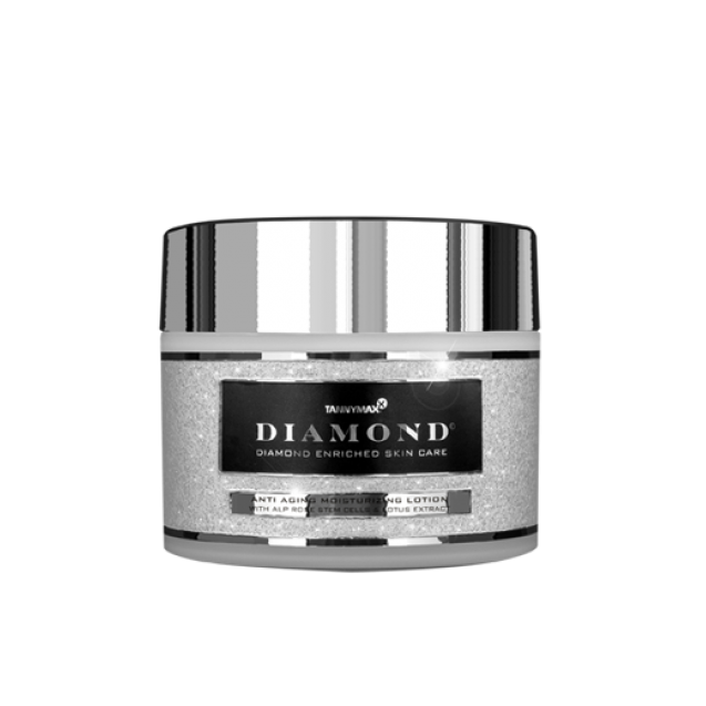DIAMOND anti-aging moisturizing lotion 190ml.