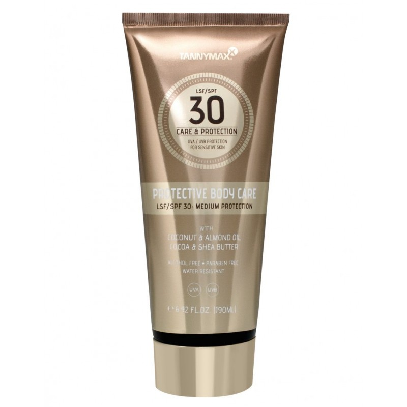 SPF 30 PROTECTIVE BODY CARE 190 ML.