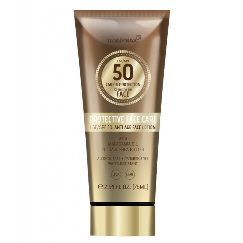 Protective FACE Care SPF 50 75ML.
