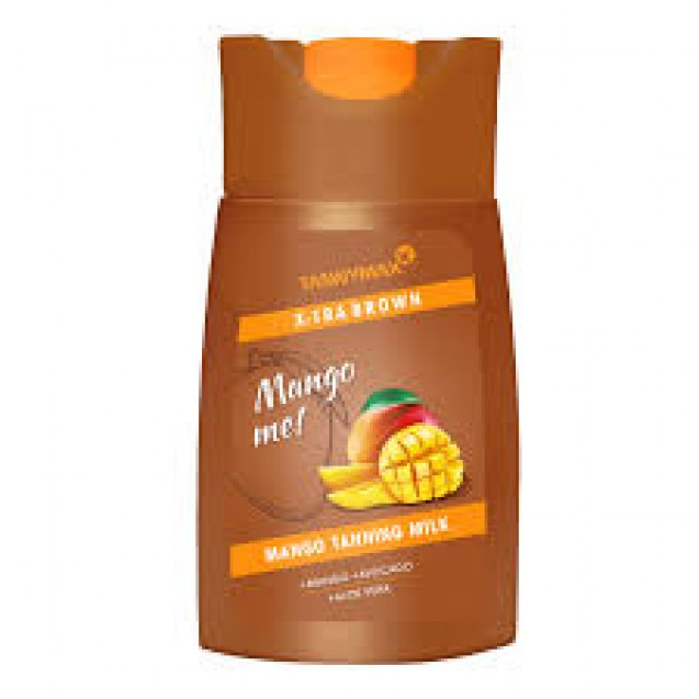 XTRA BROWN Mango 200ml.