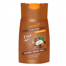 XTRA DARK Coconut+Bronzer 200ml.