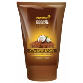 XTRA Super Brown Coconut Chocolate Tanning 50ml.