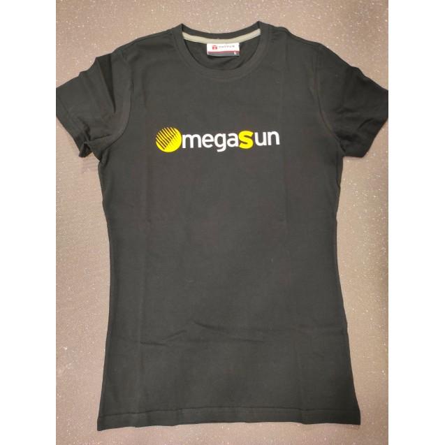 Тениска Mega Sun