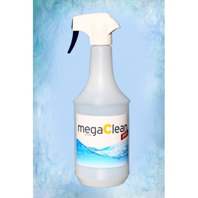 Бутилка спрей megaClean