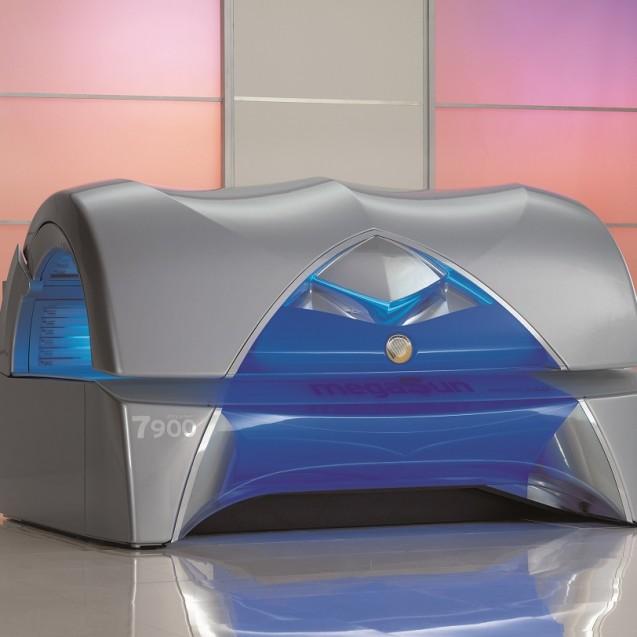 megaSun 7900 Blue